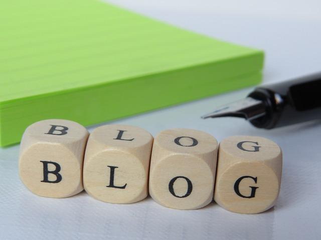 Bloguer pour le plaisir