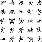 langage visuel et pictogramme