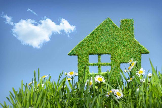 habitation ecologie