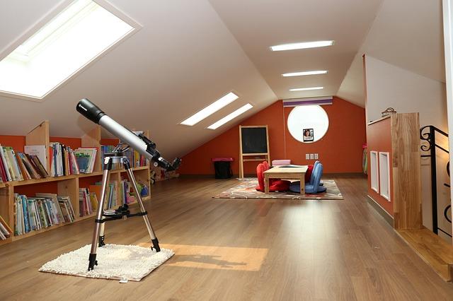 isolation pour aménagement grenier
